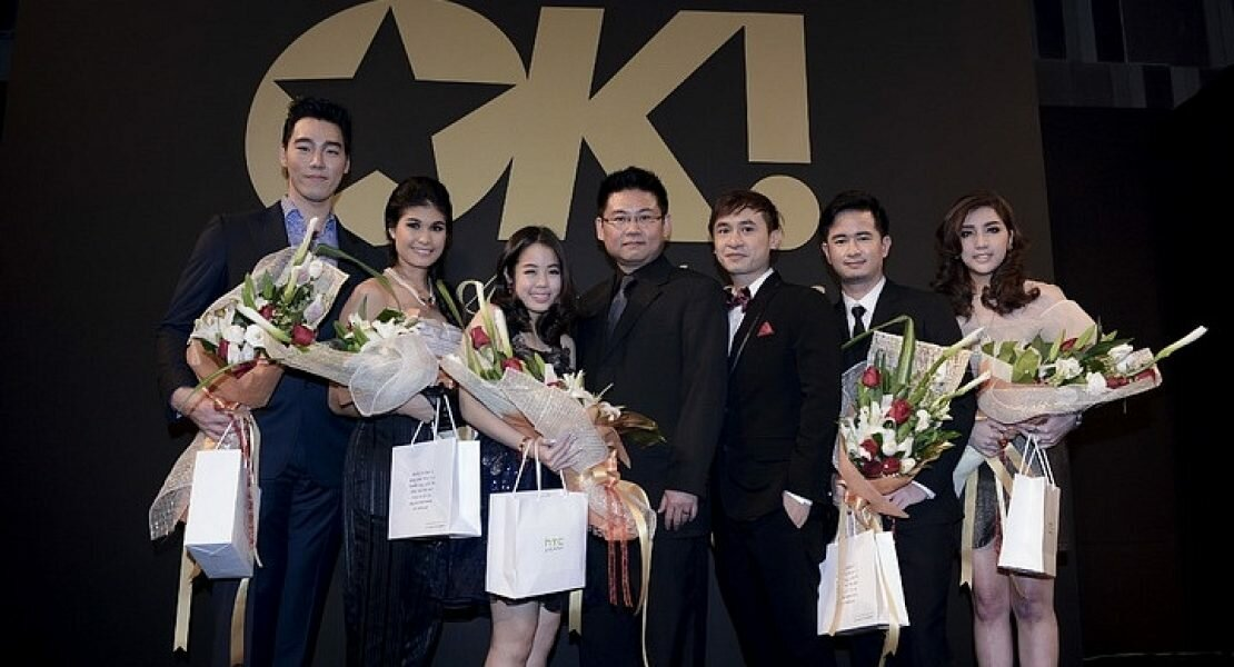 OK! Award 2013