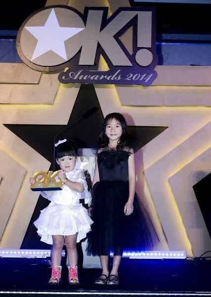 OK!Award2014-15