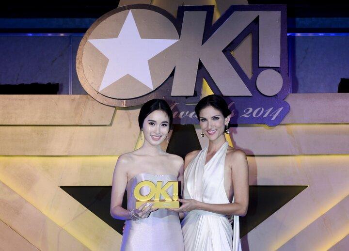 OK!Award2014-17