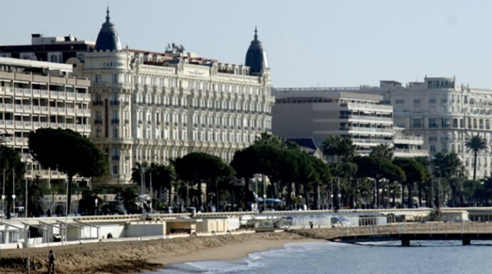 YES, WE CANNES!