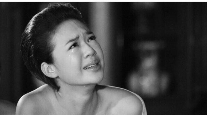 นักแสดงดังช่วยเชียร์ นางทาส 2016