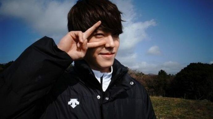 ท่าโพสประจำตัวสุดแบ๊วของ 'คิมอูบิน' ที่ดูยังไงก็น่ารัก!