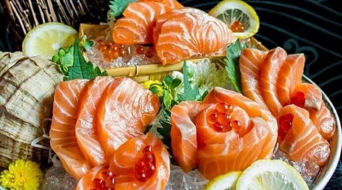 สั่งปลาดิบได้อย่างเซียน! มาเรียนรู้ชื่อปลาดิบชนิดต่างๆ ที่จะทำให้คุณไม่งงตอนเข้าร้านอาหารญี่ปุ่น