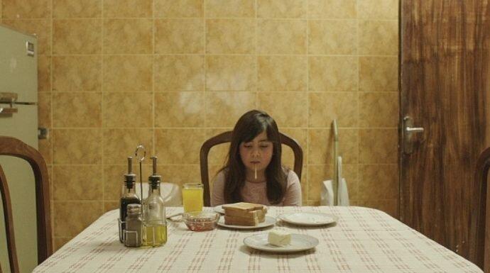 สาวไทยคนเก่ง! 'เอมิลี่ ลีโอ' ผู้อยู่เบื้องหลังหนังผีอิหร่านตัวแทนอังกฤษเข้าชิงออสการ์