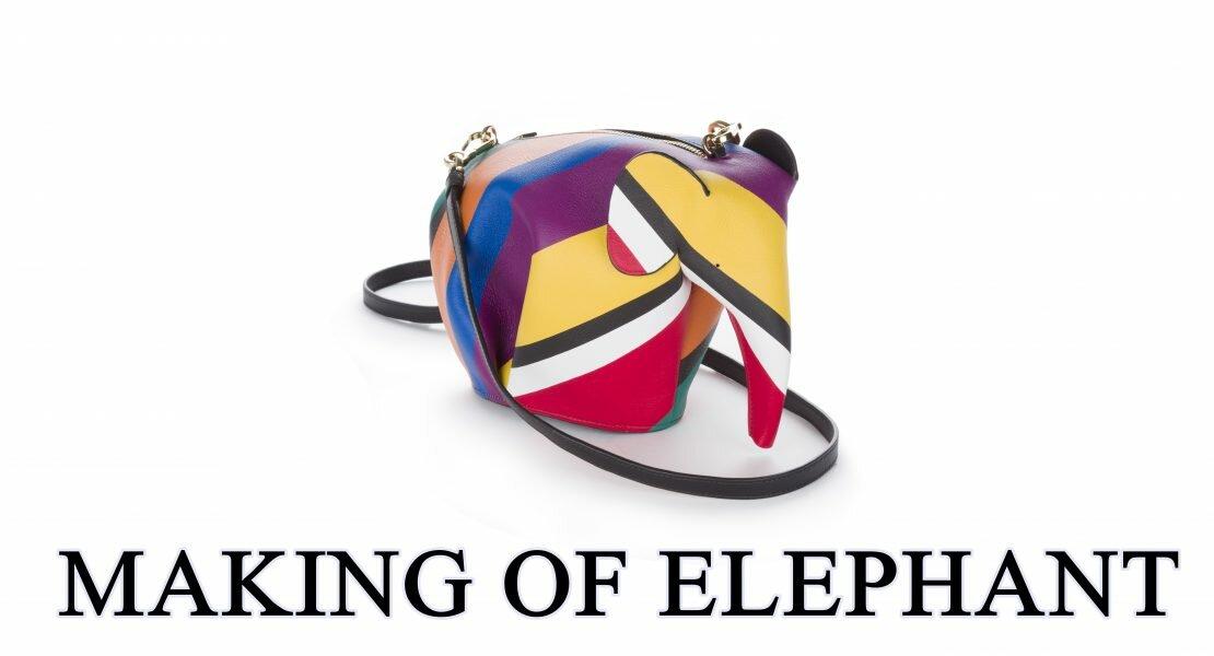 จับช้างมาทำเป็นกระเป๋า…ใครว่าเป็นเรื่องง่าย!