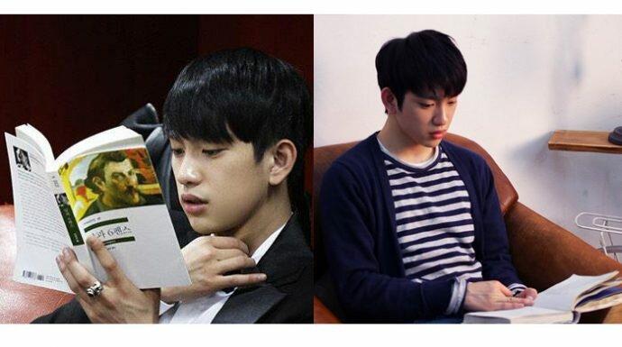 จินยอง GOT7 ทำแฟนคลับไทยฮือฮา! แห่ซื้อหนังสือตามเทรนด์