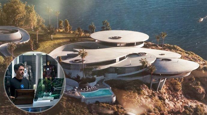 จะดีแค่ไหน ถ้านวัตกรรมเสมือนบ้าน Iron Man มาอยู่ในบ้านของคุณ