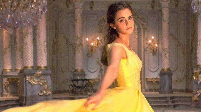 สวยเลอค่า! ภาพแรกของเอ็มม่า วัตสัน ในบท 'เบลล์' จากเรื่อง Beauty and the Beast เวอร์ชั่นคนแสดง