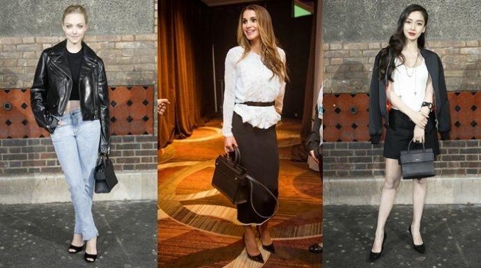 'Givenchy Horizon Bags' กระเป๋าที่เหล่าแฟชั่นนิสต้าทั่วโลกต่างหลงรัก