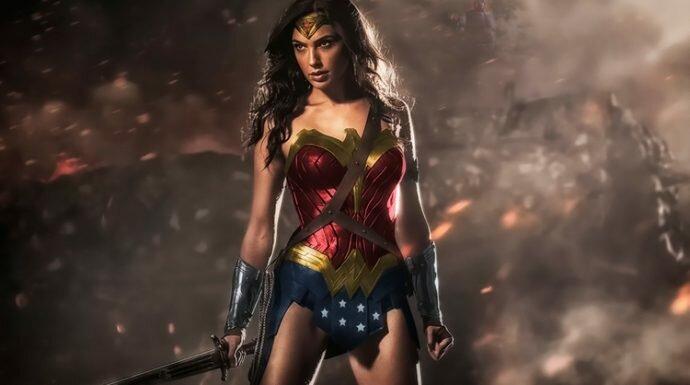 มันมาก! ทีเซอร์ล่าสุดของ Wonder Woman ซูเปอร์ฮีโร่หญิงคนแรกจากค่าย DC