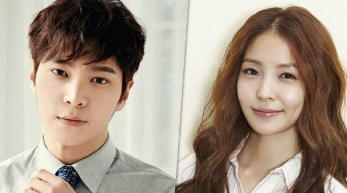 'จูวอน' เปิดตัวคบ 'โบอา' สื่อวงในยกให้เป็นคู่รักที่ดีต่อใจ