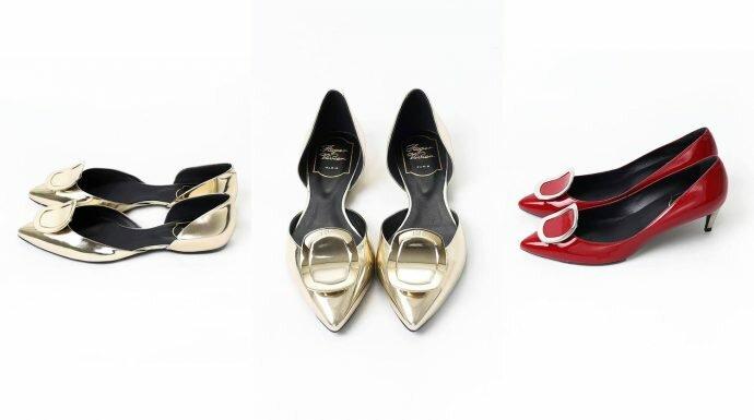 สวยสุดในตรุษจีน! ต้อนรับเทศกาลปีใหม่ด้วยรองเท้าสีมงคล