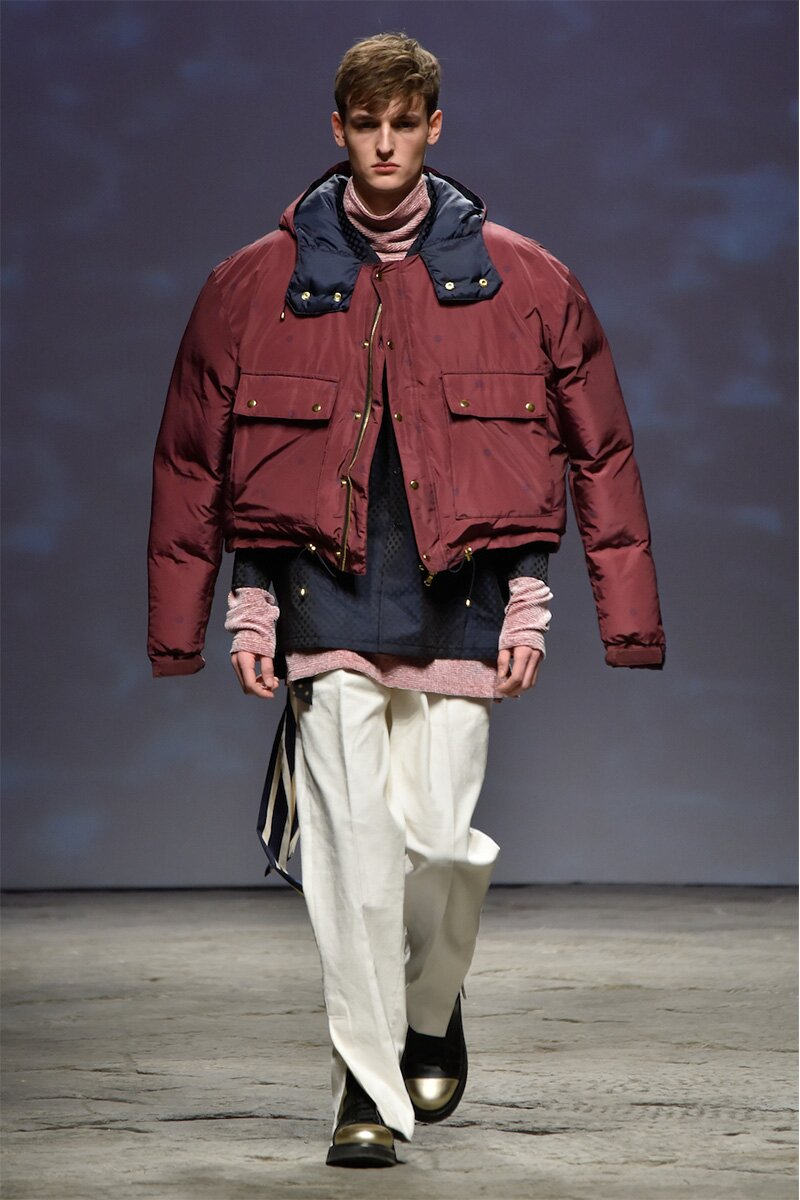 Men's Fashion Week 2017
