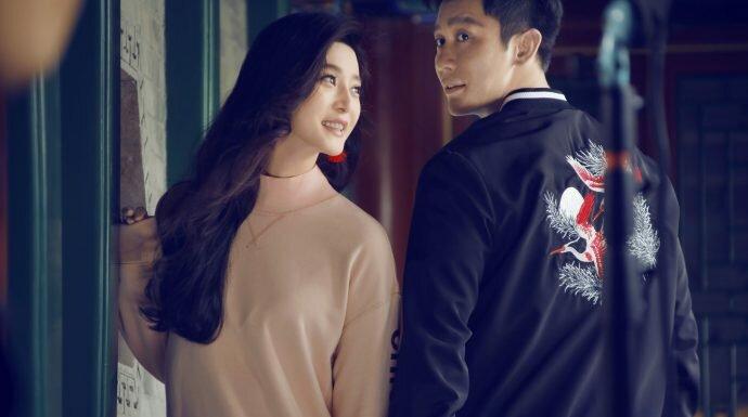 'ฟ่านปิงปิง-หลี่เฉิน' คู่รักซูเปอร์สตาร์เอเชียเปิดตัวแฟชั่นรับตรุษจีนจาก H&M