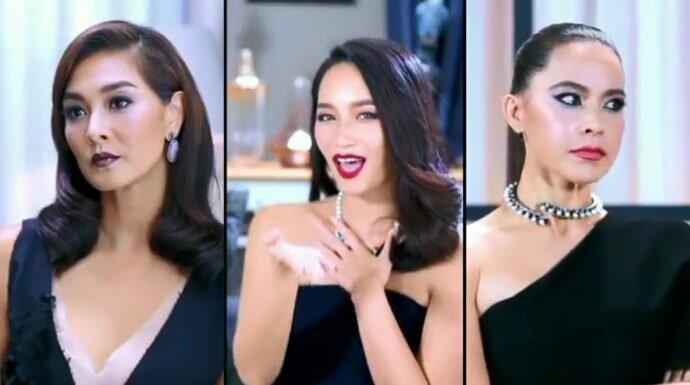 แซ่บสุด! ตัวอย่าง The Face Thailand Season 3 ที่ไม่เคยออกอากาศที่ไหนมาก่อน