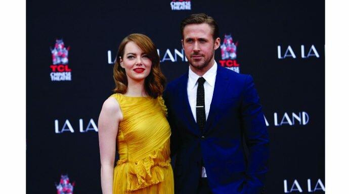 สมราคาตัวเต็ง! La La Land กวาด 6 รางวัลจากออสการ์ 2017