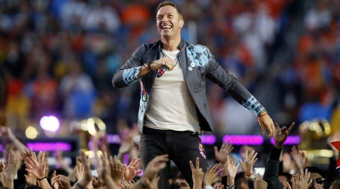 ชีวิตผู้ดี๊ผู้ดีของ 'คริส มาร์ติน' นักร้องวง Coldplay แทบไม่อยากเชื่อว่าเป็นร็อกสตาร์!