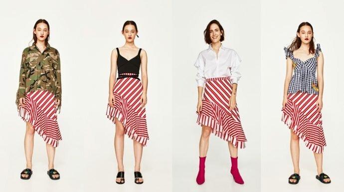 6 ลุคสุดเก๋สไตล์ OK! มิกซ์แอนด์แมตช์ได้ตามใจชอบกับ Zara Shop Online