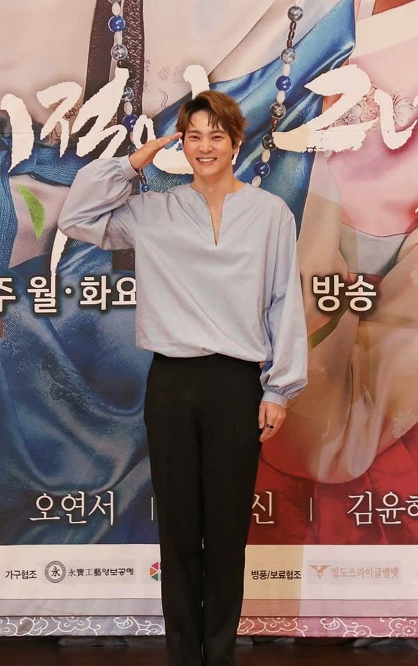 จูวอนเข้ากรม