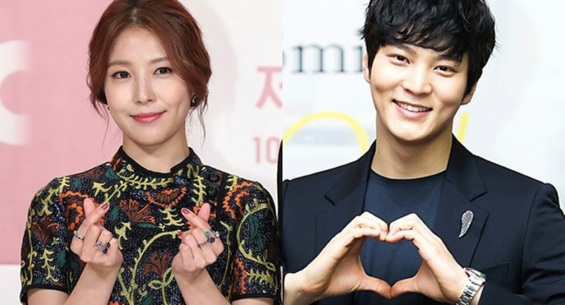 ข้อความสุดซึ้งจากโบอา ถึงแฟนหนุ่ม 'จูวอน' ก่อนเข้ากรมรับใช้ชาติ