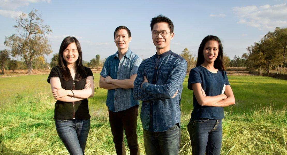 ครั้งแรกของไทย! ทีม Siam Organic คว้าชัยเวทีโลก ได้เงิน 13 ล้านช่วยเกษตรกร