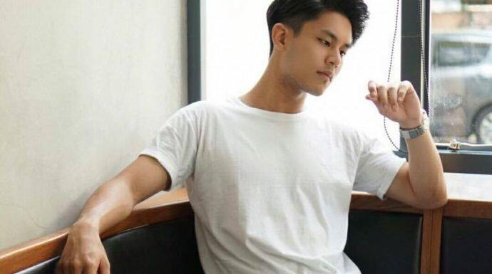 โกอินเตอร์อีกคน! 'นะ-นะเพียร' หนุ่มฮอตจาก Lovesick the Series 2 เข้าตาจีนดึงร่วมงานหนังเรื่องใหม่
