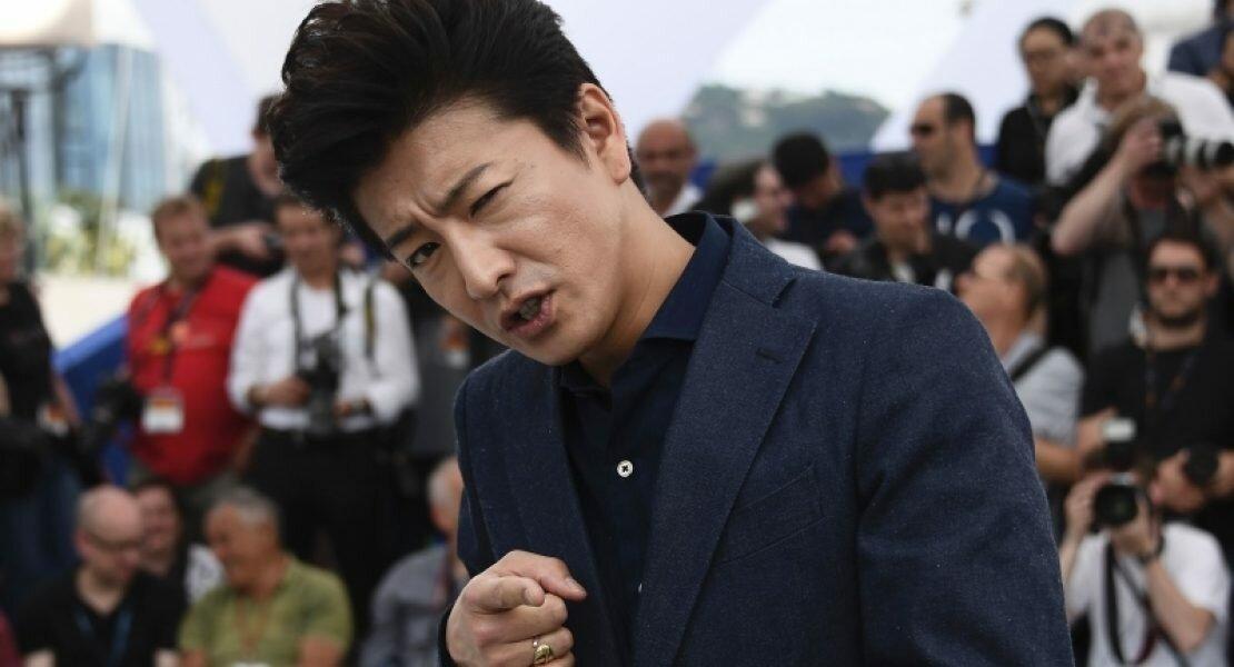 คีพคูล! 'ทาคุยะ คิมุระ' ปรากฏตัวบนพรมแดงคานส์อีกครั้งในรอบ 13 ปี พร้อมบทซามูไรสุดเจ๋ง