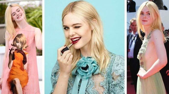 นี่ล่ะลุคสุดสวยของ 'แอล แฟนนิง' พรีเซ็นเตอร์คนล่าสุดของ L'Oréal