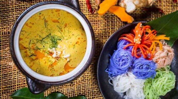OK! ชวนชิม 5 อาหารปักษ์ใต้สูตรดั้งเดิม เสริมภูมิต้านทานรับหน้าฝน