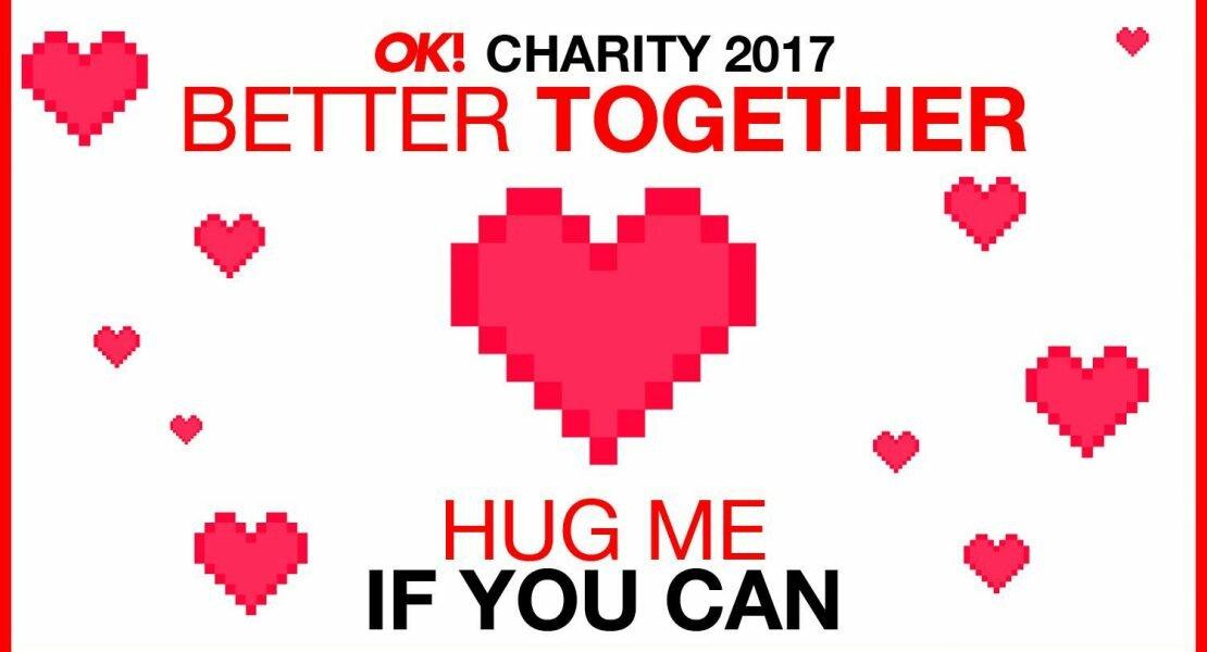 HUG ME IF YOU CAN: ดิว-อรุณพงศ์ ชัยวินิตย์