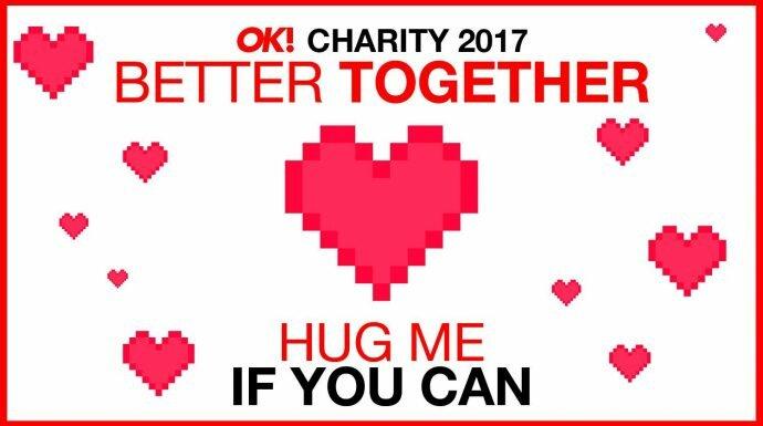 HUG ME IF YOU CAN: โอม-ภวัต จิตต์สว่างดี