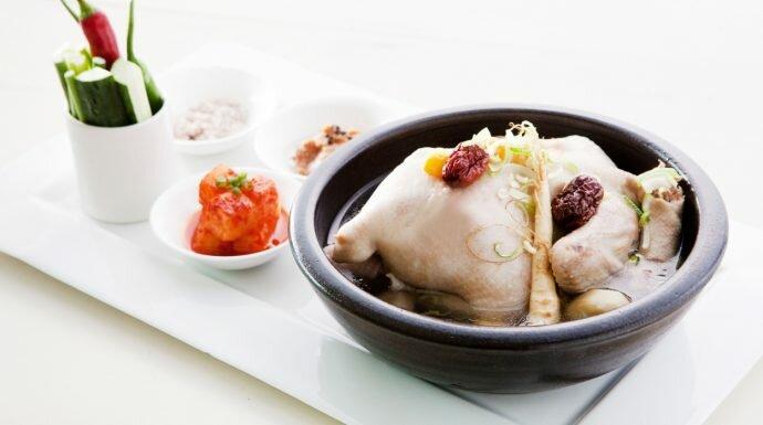 ฟินไม่อั้น! บุฟเฟ่ต์อาหารเกาหลีต้นตำรับ ในงาน Taste of Korea