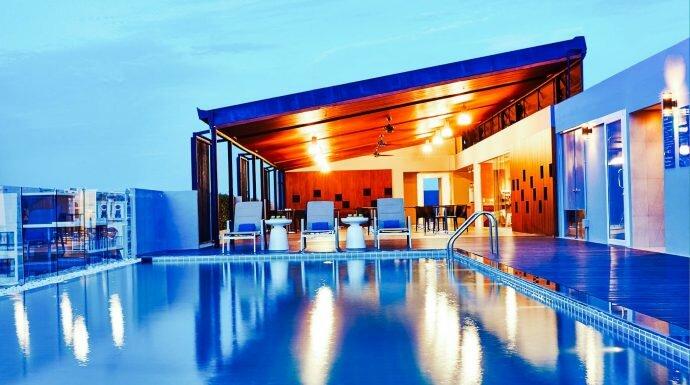 ว้าว! Travelodge โรงแรมเปิดใหม่ใจกลางพัทยา ราคาเปิดตัวแค่ 999 บาทต่อคืน