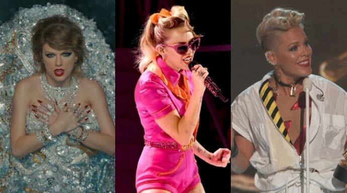 6 โมเมนต์ดราม่าและสุดซึ้งที่คุณห้ามพลาดจากงาน MTV Video Music Awards