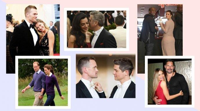 อยากรู้ไหมคนดังขอแต่งงานกันเวอร์ขนาดไหน? วิธีขอแต่งงานของ 7 คู่รักระดับโลก