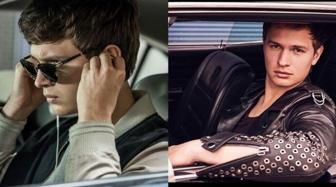 ซิ่งเต็มสปีดกับแอนเซล เอลกอร์ต ใน Baby Driver การแสดง ดนตรี และความรักสุดหวานของหนุ่มฮอต