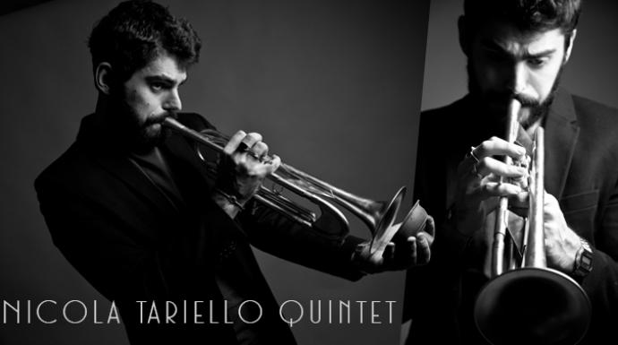 """ค่ำคืนเดียวที่ เดอะ ลิฟวิ่ง รูม ! """"Sotto le Stelle del Jazz"""" โดยวงแจ๊สควินเต็ตนิโคล่า ตาริเอลโล จากอิตาลี !!"""