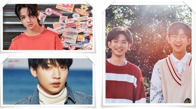 ดีต่อใจ! เด็กท็อปจาก PRODUCE101 ซีซัน 2 เรียงแถวอ้อนแม่ไทย