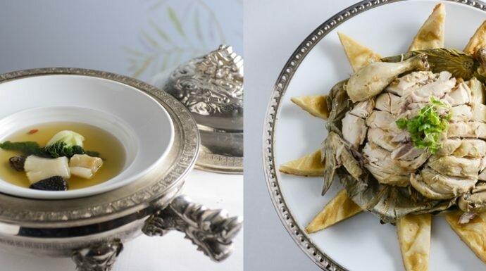 อร่อยเหาะ! ลิ้มรสอาหารจีนกวางตุ้งร่วมสมัยที่ Pagoda Chinese Restaurant