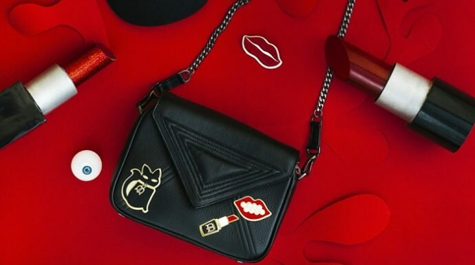 กระเป๋าสุดแซ่บใบล่าสุดจาก RougeRouge