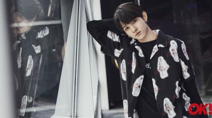 ซามูเอล หนุ่มน้อยเสน่ห์แรงวัย 16 ปี จาก Produce101 ซีซัน 2 ที่จัดว่าเด็ดเกินวัย!