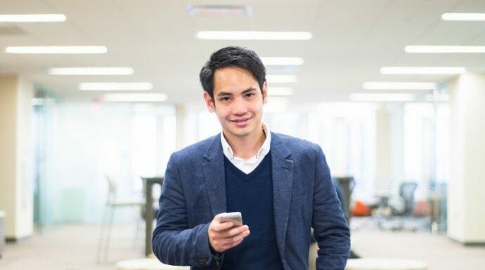 อุกฤษ อุณหเลขกะ CEO สตาร์ทอัพเพื่อเกษตรกรไทย ดีกรีแชมป์ Chivas Venture ประเทศไทย