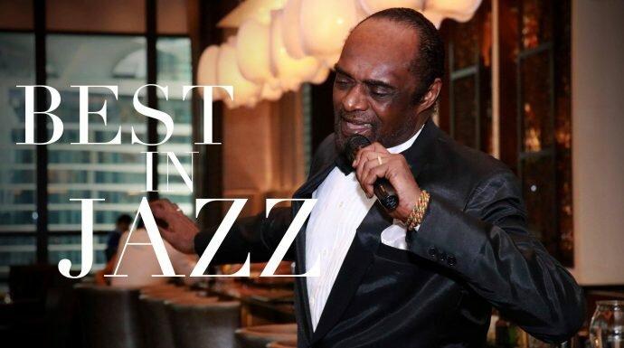 ดื่มด่ำกับดนตรีแจ๊สจากศิลปินระดับโลก Best in Jazz ที่เดอะ เซนต์ รีจิส กรุงเทพฯ