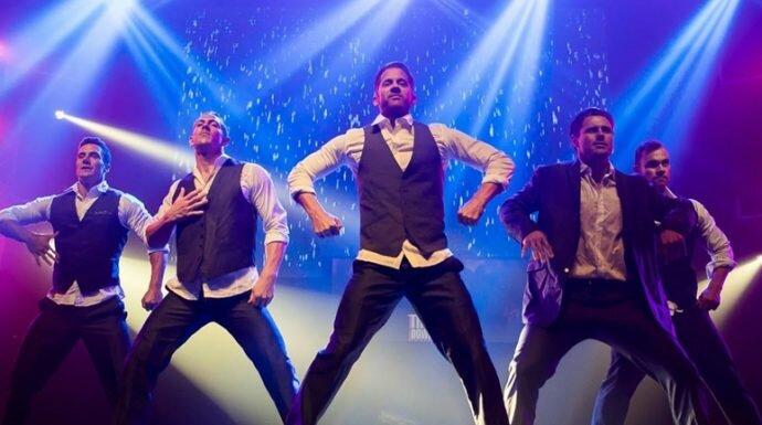 เตรียมใจเต้นอีกครั้ง! กับ Australia's Thunder From Down Under Live in Bangkok 2018