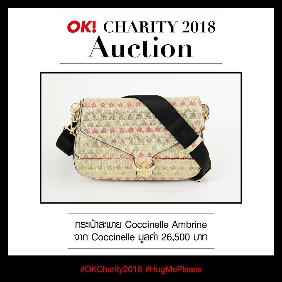 OK! Charity 2018