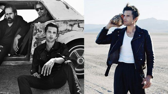 5 เรื่องต้องรู้ของวงร็อคสุดจี๊ด The Killers ก่อนดูคอนเสิร์ตใหญ่ของพวกเขาในเมืองไทย