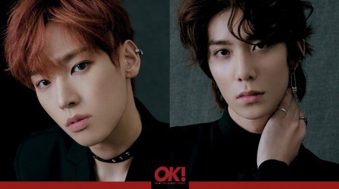 สองหนุ่ม อินซอง และ ฮวียอง วง SF9 เตรียมบุกเซอร์ไพรส์แฟนคลับชาวไทย