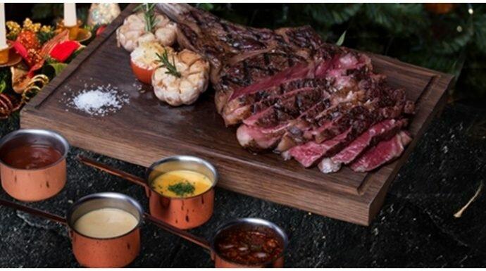 เต็มอิ่มไปกับรสชาติและบรรยากาศที่เลือกได้ในเทศกาลเฉลิมฉลองที่ HOTEL MUSE BANGKOK