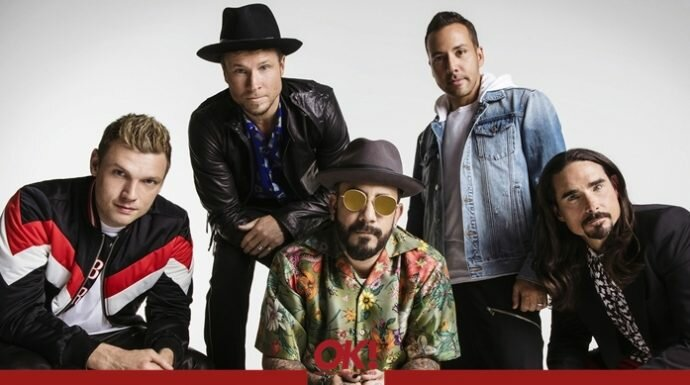 ยังร้องไหวอยู่นะเออ! Backstreet Boys คัมแบ็ควงการเพลงพร้อมอัลบั้มใหม่ DNA