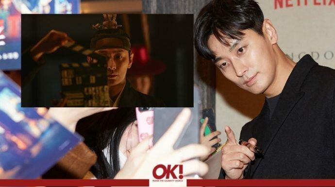 จูจีฮุน เผยมุมมองสุดเฉียบ! ตีความซอมบี้ในซีรีส์ล่าสุด Kingdom ของ Netflix